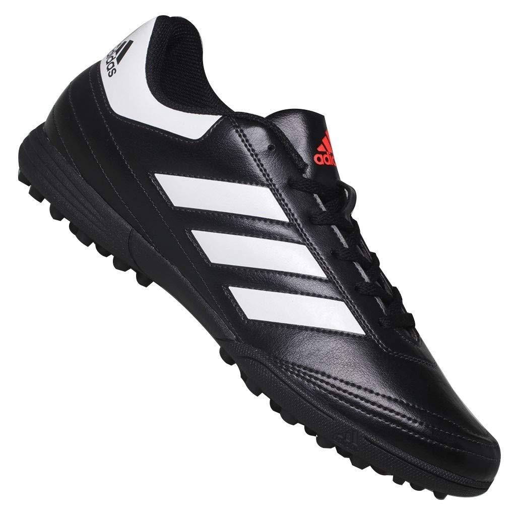 Adidas Men's Goletto Vi Tf CblkFtwwhtSolred Cblack