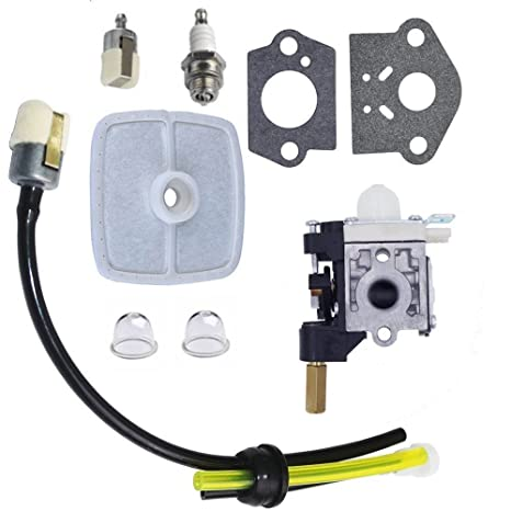 qauick carburador Carb rb-k75 con Kit de mantenimiento de ...