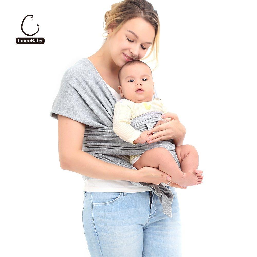 f8dd2467d85 InnooBaby Baby Wrap  Amazon.ca  Baby