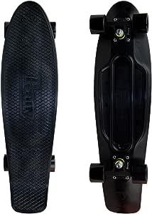 Penny Nickel Pantones Cruiser Complete - Black