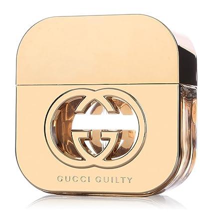 Gucci - Guilty - Eau de Toilette para mujer - 30 ml