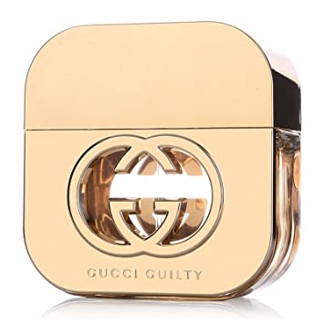 6fa070e27 Gucci Guilty Eau de Toilette for Women - 30 ml: Gucci: Amazon.co.uk ...