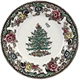 Spode Christmas Tree Grove 10-Inch Dinner Plate