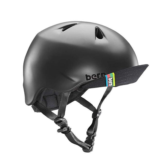 BERN - Kid's Nino Helmet