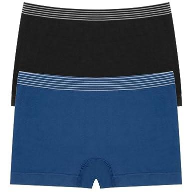 DEEP TOUCH Boy Shorts Underwear for Women 904946f8c1e