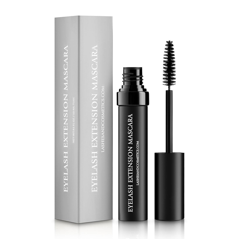 Amazon Eyelash Extension Mascara Safe To Use With False