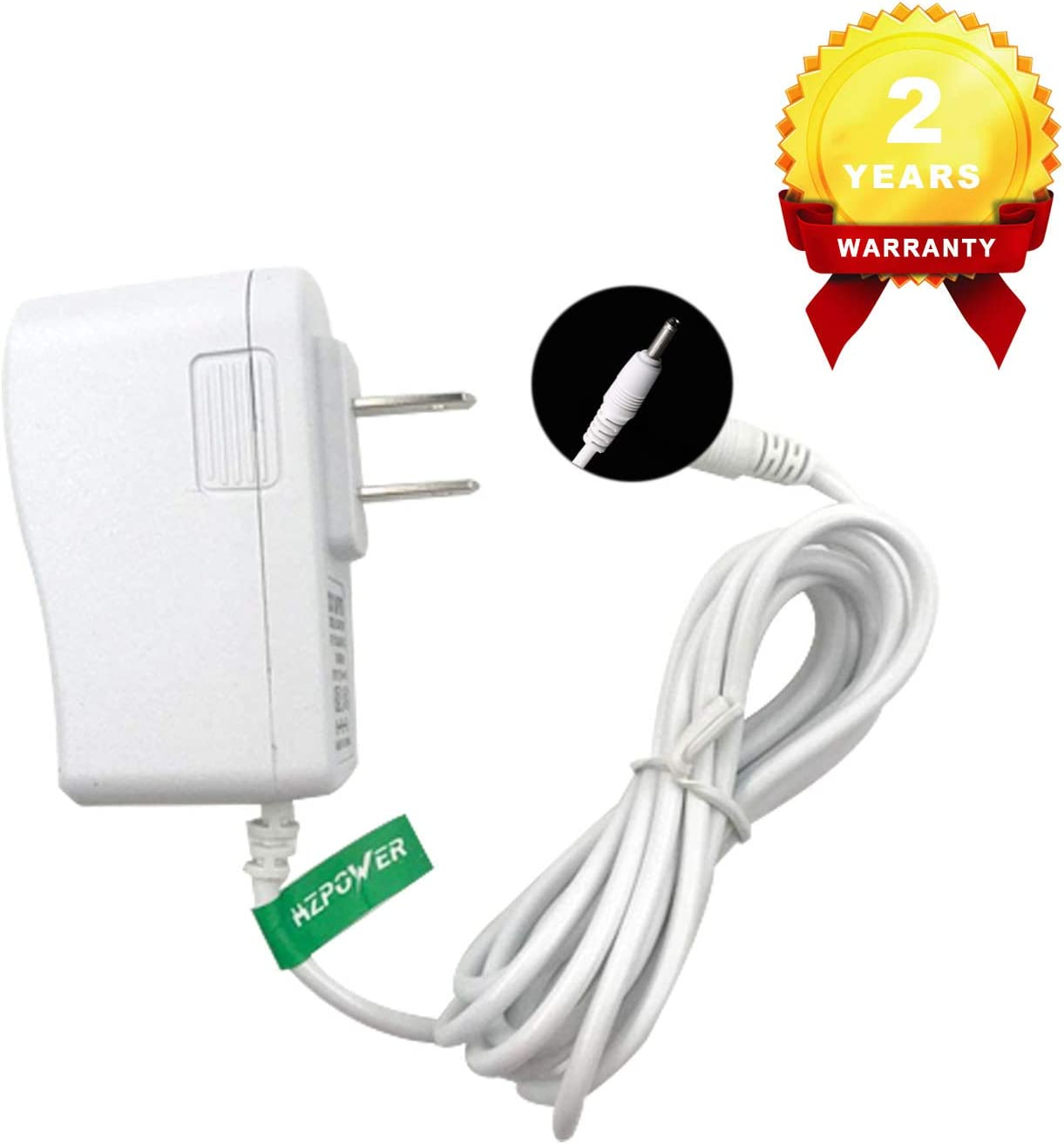 Shira TM Ac Power Adapter Charger for Motorola Baby Video Monitor MBP854CONNE...