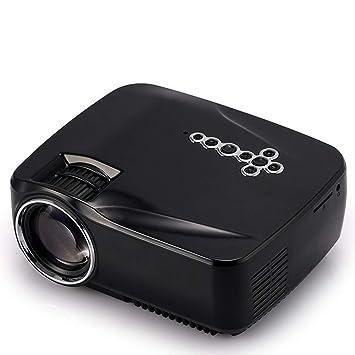 Proyector Profesional Full HD 1080p Uso DoméStico Mini ...