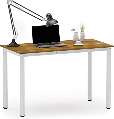 WeeHom Computer Desk 55'' Large Study Writing Desk