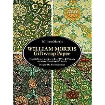 William Morris Giftwrap Paper