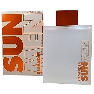 a2f554a034352f Amazon.com   Jil Sander Sun Man Edt 200ml 6.7 Oz   Eau De Toilettes   Beauty