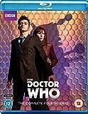 Buy Doctor Who - Season 4 [Blu-ray]
