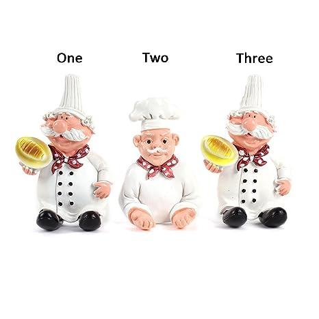 Cute dibujos animados chef soporte de enchufe, pegamento fuerte de doble gancho para cable de
