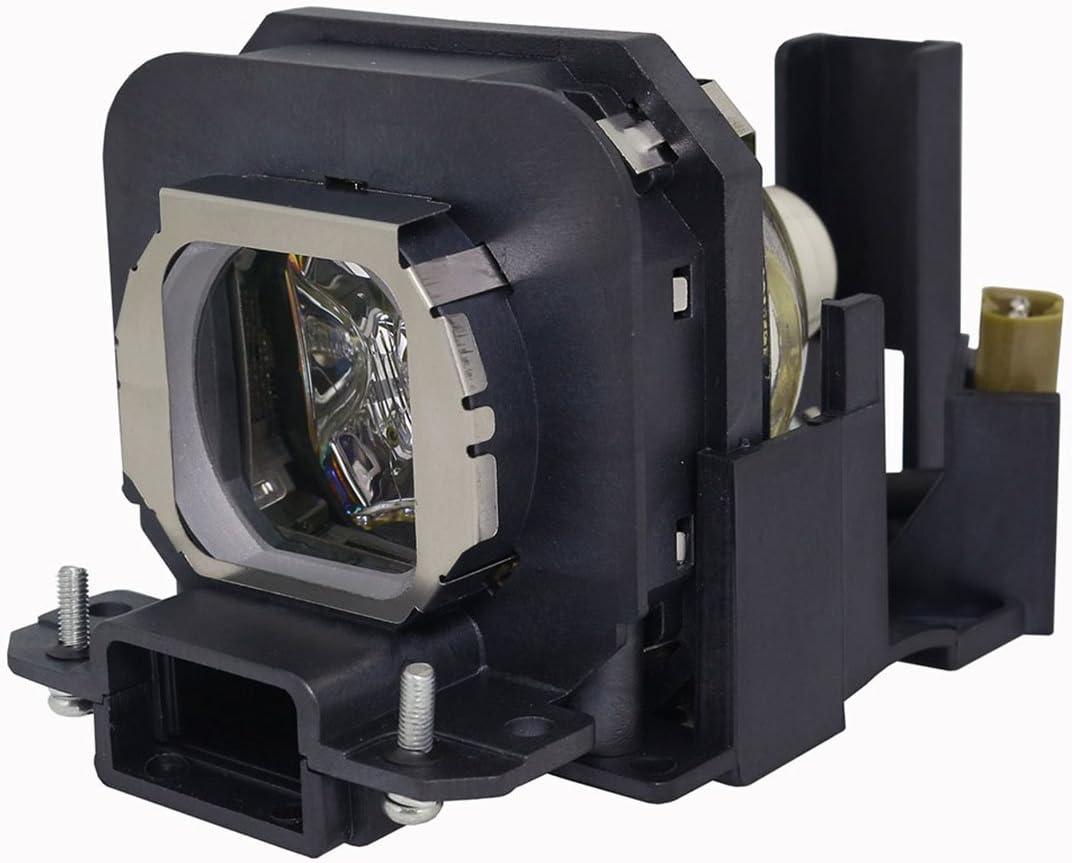 LYTIO Premium for Panasonic ET-LAX100 Projector Lamp with Housing ETLAX100 Original Philips Bulb Inside