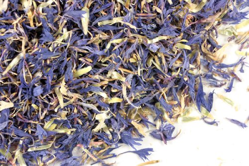 Bulk Herbs: Cornflowers (Cornflower Water)