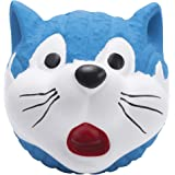 Petper Latex Pet Toys for Dog Cat, Squeaky Dog Training Interactive Puppy Play Toys