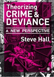 Crime, Exclusion and the New Culture of Narcissm