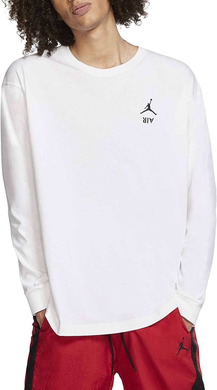 Jordan Legacy Aj4 Long Sleeve T-Shirts