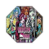 Custom Popular Print Monster High Foldable Umbrella Universal - Best Reviews Guide