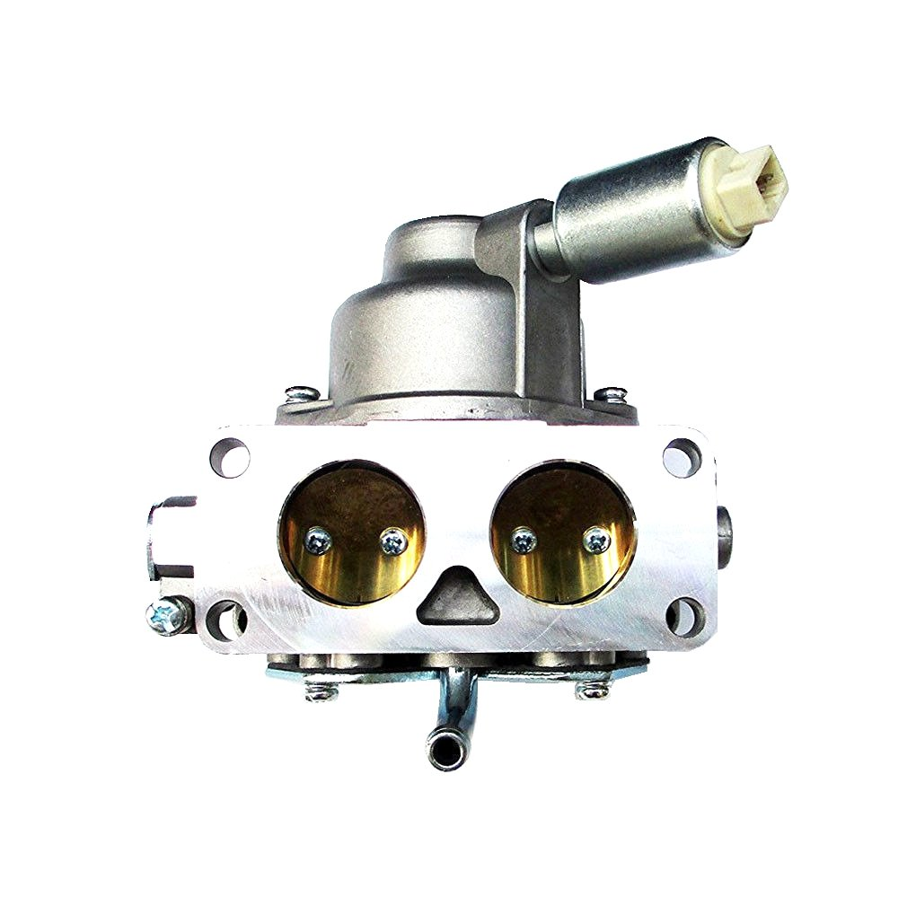 Amazon com: Carburetor for Briggs & Stratton 799511 Vanguard