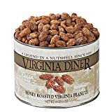 #8: Virginia Diner Honey Roasted Peanuts, 18-Ounce