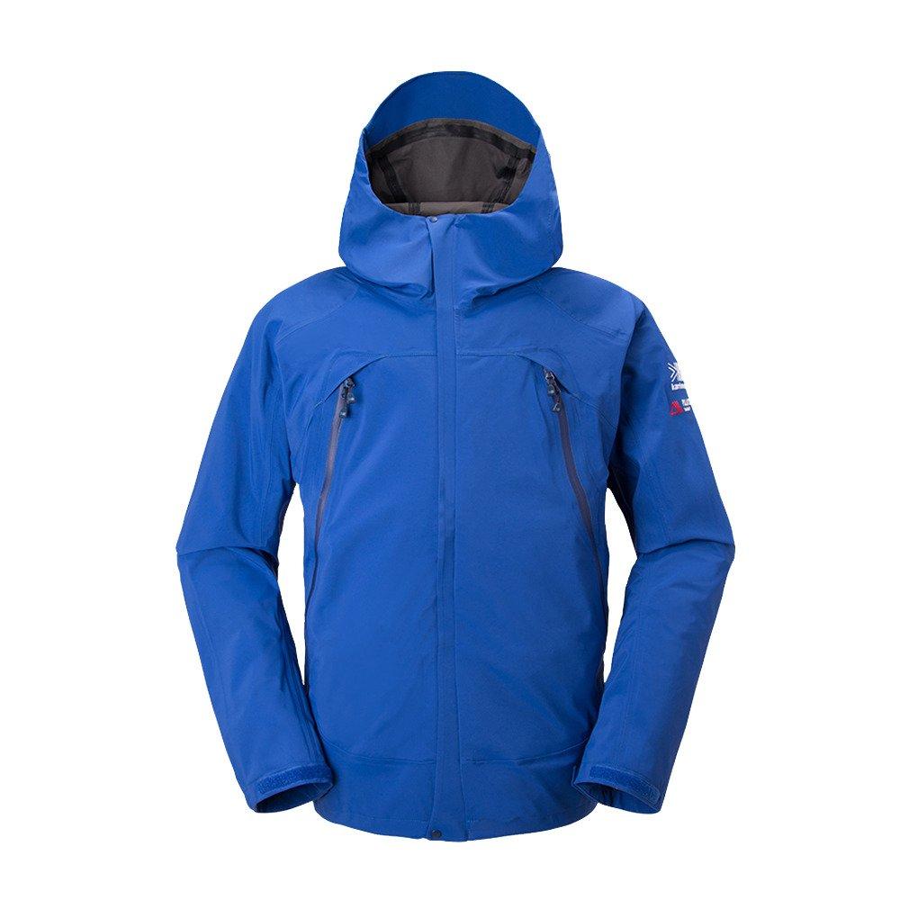 カリマー(カリマー) ボマ NS ジャケット boma NS jkt (unisex) 31101U171 Blue ジャケット アウター B078B3ZTJL  ブルー SS