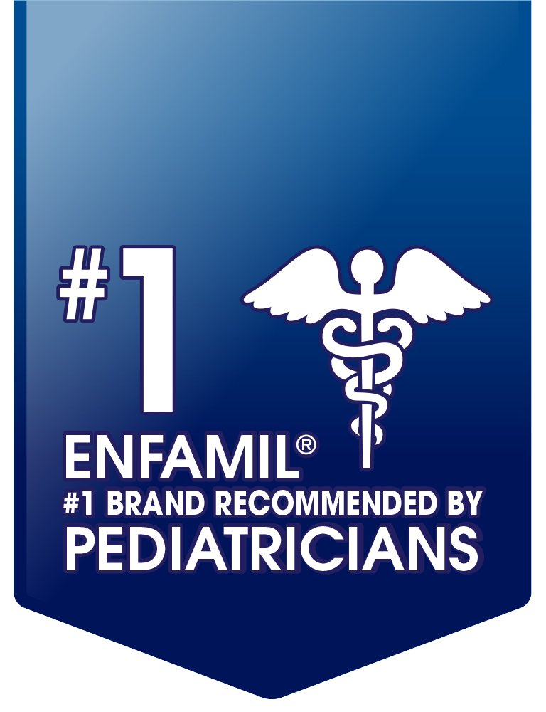 Enfamil PREMIUM Non-GMO Gentlease Infant Formula, Powder, 118.1 Ounce by Enfamil (Image #9)