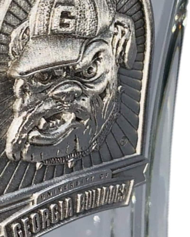 Florida State Seminoles Capitol Decanter