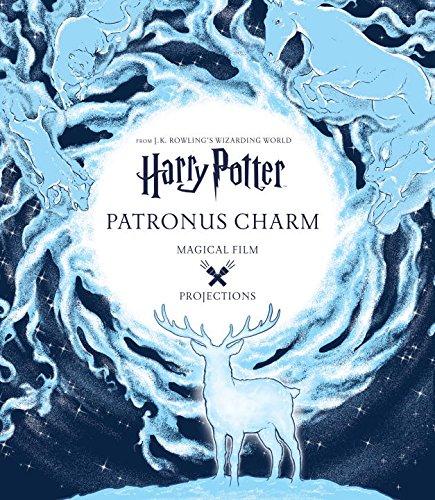 Livre projection : Patronus Charm