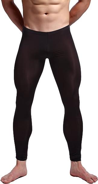 Amazon.com: WUAMBO - Mallas de malla para hombre: Clothing