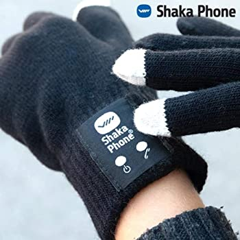 1 Par de Guantes Tactiles Manos Libres,bluetooth,microfono,altavoz,usb,no rayan
