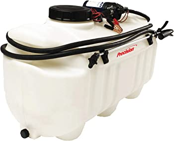 Precision Products 25 Gallon Spot Tow Behind Sprayer