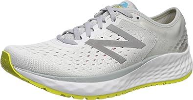 New Balance Womens 1080v9 Fresh Foam Running Shoe: Amazon.es: Zapatos y complementos