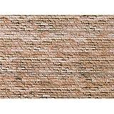 Faller 222563 - Placa de muro de basalto [importado de Alemania]