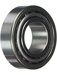 WJB WTA12 WTA12-Front Wheel Tapered Roller Bearing-Cross Reference: National A-12 / Timken SET12 / SKF BR12