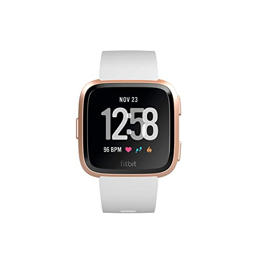 Fitbit Unisex Versa Health and Fitness Smartwatch