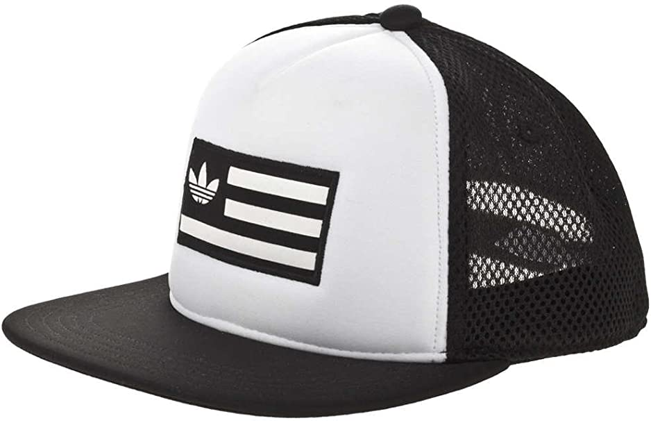Gorra adidas – Trucker B&W negro/blanco talla: OSFM (Talla única ...