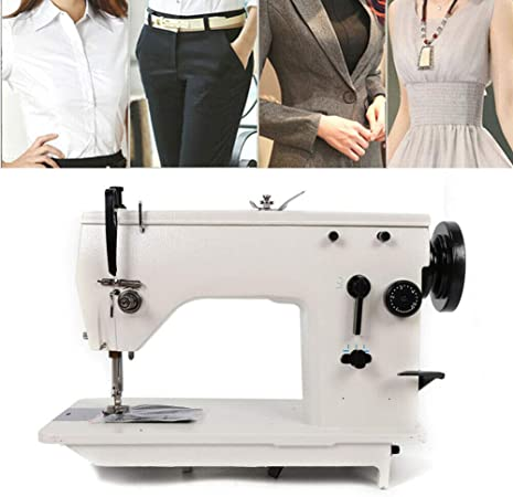 Sewing Machine Leather