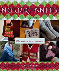 Nordic Knits: 25 Stylish, Small Projects