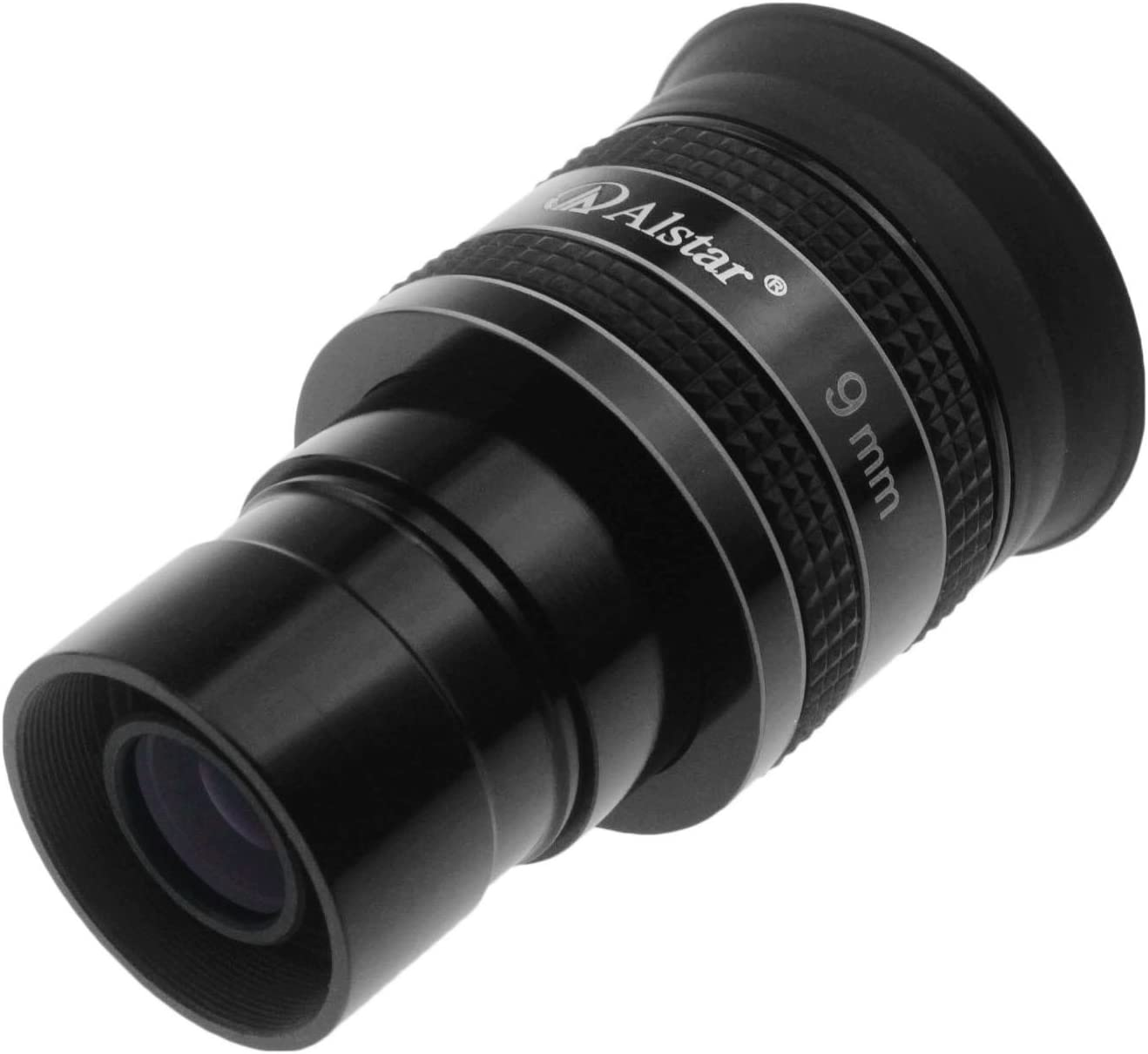 Alstar 1.25 9mm 58-Degree Planetary Eyepiece For Telescope