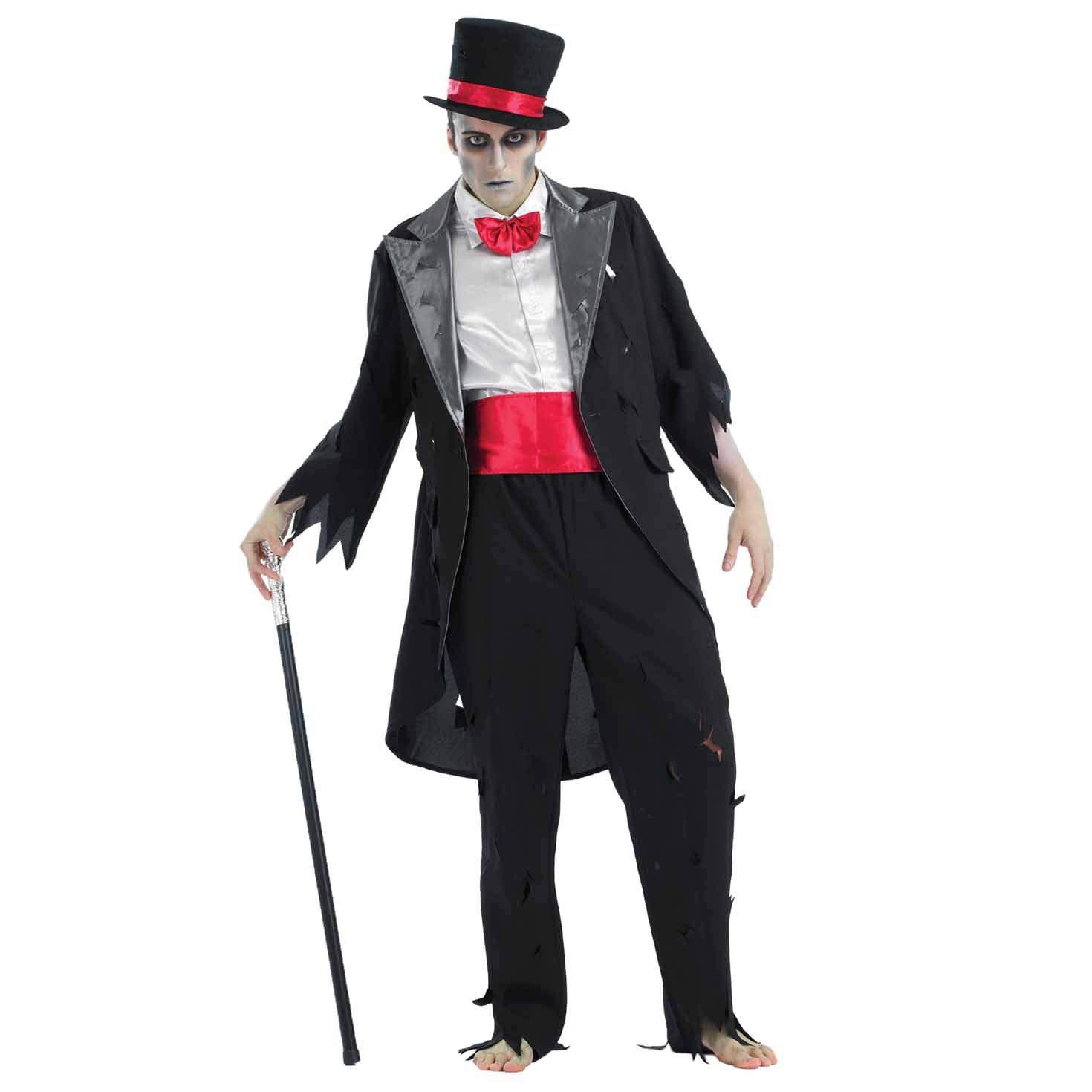 Fancy Me Costume Disfraz para Hombre: Amazon.es: Juguetes y juegos