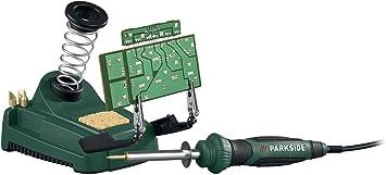 Parkside Kit de fer /à souder plbs 30/B2
