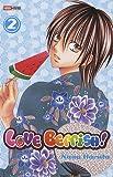 Love Berrish! Vol.2