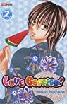 Love Berrish!, tome 2  par Haruta