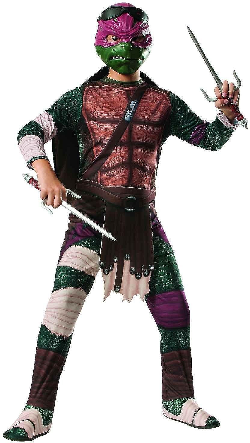 Ninja Turtles Raphael Boys Costume