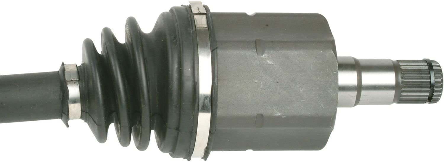 CV Axle Shaft-Drive Axle Front Right Cardone 66-7334