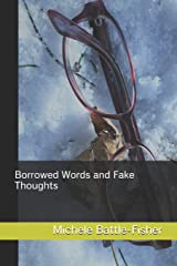 Borrowed Words and Fake Thoughts (Whatever Series) Paperback