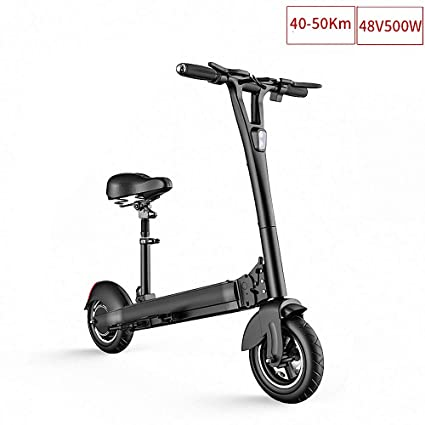 FZ FUTURE Patinetes eléctricos, Scooter electrico Adulto ...
