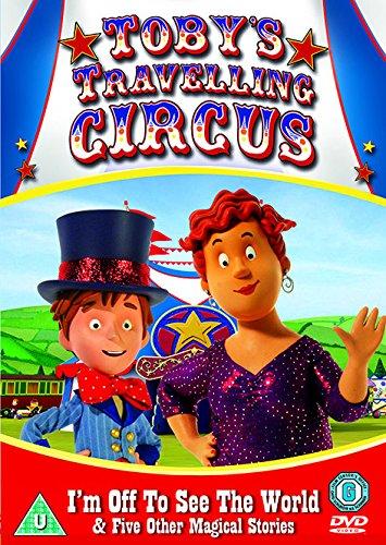 circus world dvd - 5