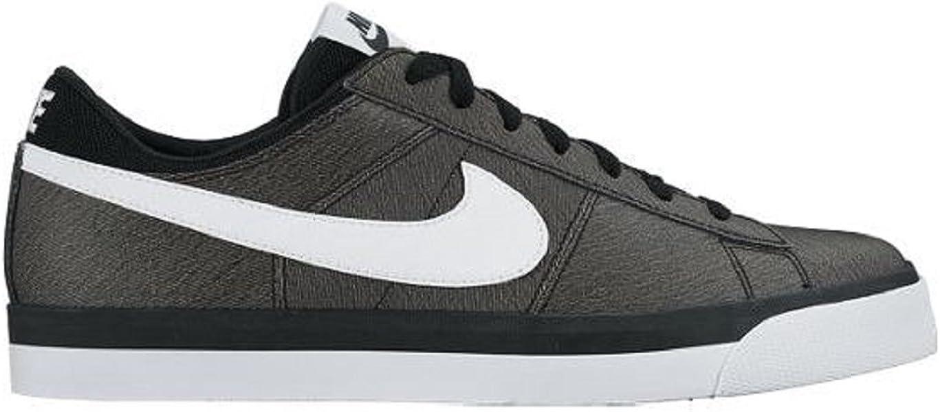 quality design 7d09f c6661 Nike Men s Match Supreme Premium Leather Men s Casual Shoe (8 D(M) US
